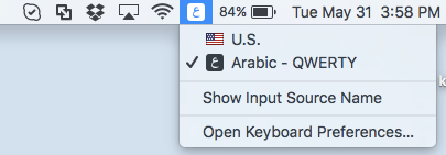 The Ultimate Guide to Arabic Language Word Processing on your Mac